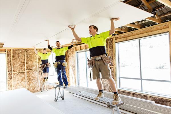 4 vật liệu chống cháy tối ưu nhất cho công trình